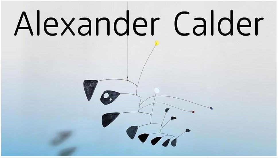 AlexanderCalder